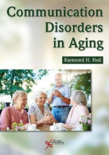 Omslag - Communication Disorders in Aging