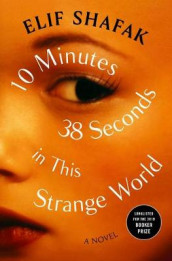 10 Minutes 38 Seconds in This Strange World av Elif Shafak (Innbundet)