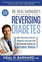 Omslag - Dr. Neal Barnard's Program for Reversing Diabetes