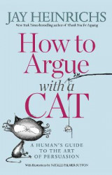 Omslag - How to Argue with a Cat