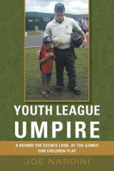 Omslag - Youth League Umpire