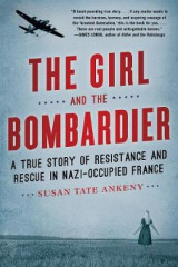 Omslag - The Girl and the Bombardier