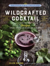 Omslag - The Wildcrafted Cocktail