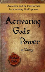 Omslag - Activating God's Power in Deeny
