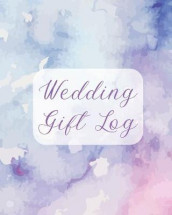 Wedding Gift Log av Alice Devon (Heftet)