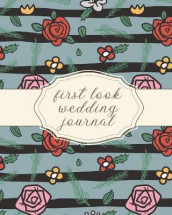 First Look Wedding Journal av Alice Devon (Heftet)