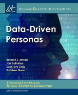 Omslag - Data-Driven Personas