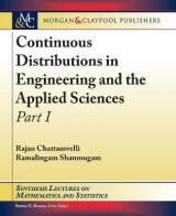 Omslag - Continuous Distributions in Engineering and the Applied Sciences