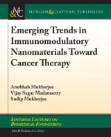 Omslag - Emerging Trends in Immunomodulatory Nanomaterials Toward Cancer Therapy
