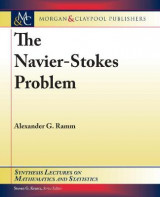 Omslag - The Navier-Stokes Problem