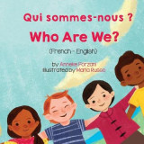 Omslag - Who Are We? (French-English) Qui sommes-nous ?