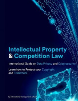Omslag - Intellectual Property and Competition Law