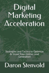 Omslag - Digital Marketing Acceleration