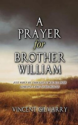 Omslag - A Prayer for Brother William