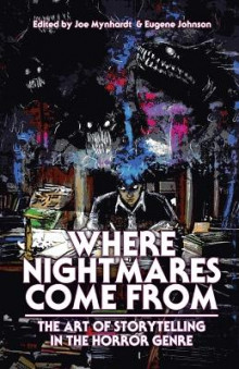 Where Nightmares Come from av Clive Barker (Heftet)