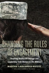 Omslag - Changing the Rules of Engagement