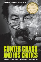 Omslag - Gunter Grass and His Critics