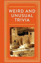 Weird and Unusual Trivia av Publications International Ltd (Innbundet)