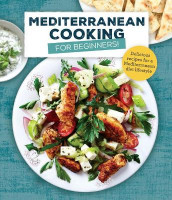 Mediterranean Cooking for Beginners av Publications International Ltd (Innbundet)