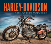 Harley-Davidson av Publications International Ltd (Innbundet)
