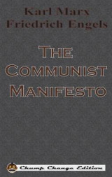 Omslag - The Communist Manifesto (Chump Change Edition)