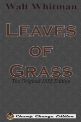 Omslag - Leaves of Grass