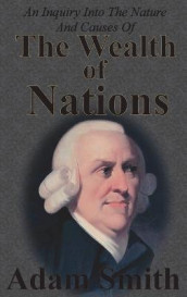 An Inquiry Into The Nature And Causes Of The Wealth Of Nations av Adam Smith (Innbundet)