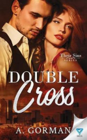 Double Cross av A Gorman (Heftet)