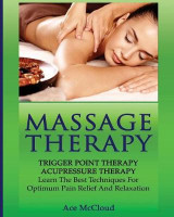 Omslag - Massage Therapy