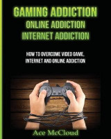 Omslag - Gaming Addiction