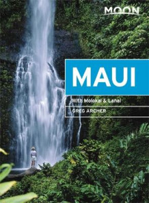 Moon Maui (Eleventh Edition) av Greg Archer (Heftet)