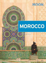 Omslag - Moon Morocco (Second Edition)