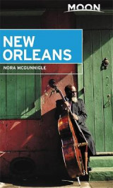 Omslag - Moon New Orleans (First Edition)