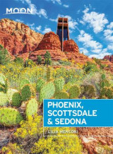 Omslag - Moon Phoenix, Scottsdale & Sedona (Fourth Edition)