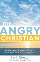 Omslag - The Angry Christian