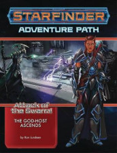Starfinder Adventure Path: The God-Host Ascends (Attack of the Swarm! 6 of 6) av Ron Lundeen (Heftet)