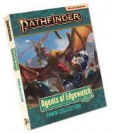 Omslag - Pathfinder Agents of Edgewatch Pawn Collection (P2)