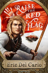 Omslag - Raise the Red Flag