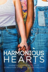 Omslag - Harmonious Hearts 2017 - Stories from the Young Author Challenge