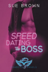 Omslag - Speed Dating the Boss