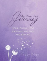 Omslag - My Preemie's Journey