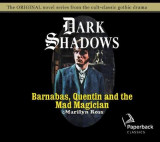 Omslag - Barnabas, Quentin and the Mad Magician, Volume 30