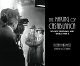 Omslag - The Making of Casablanca