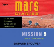 Mission 5, Volume 5 av Sigmund Brouwer (Lydbok-CD)