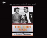 Omslag - The Thin Man