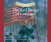 The Red Badge of Courage, Volume 54 av Stephen Crane (Lydbok-CD)