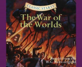 Omslag - The War of the Worlds, Volume 55