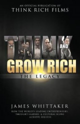 Omslag - Think and Grow Rich The Legacy