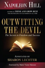 Omslag - Outwitting the Devil