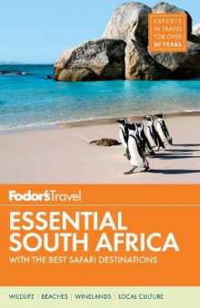 Fodor's Essential South Africa av Fodor's Travel Guides (Heftet)